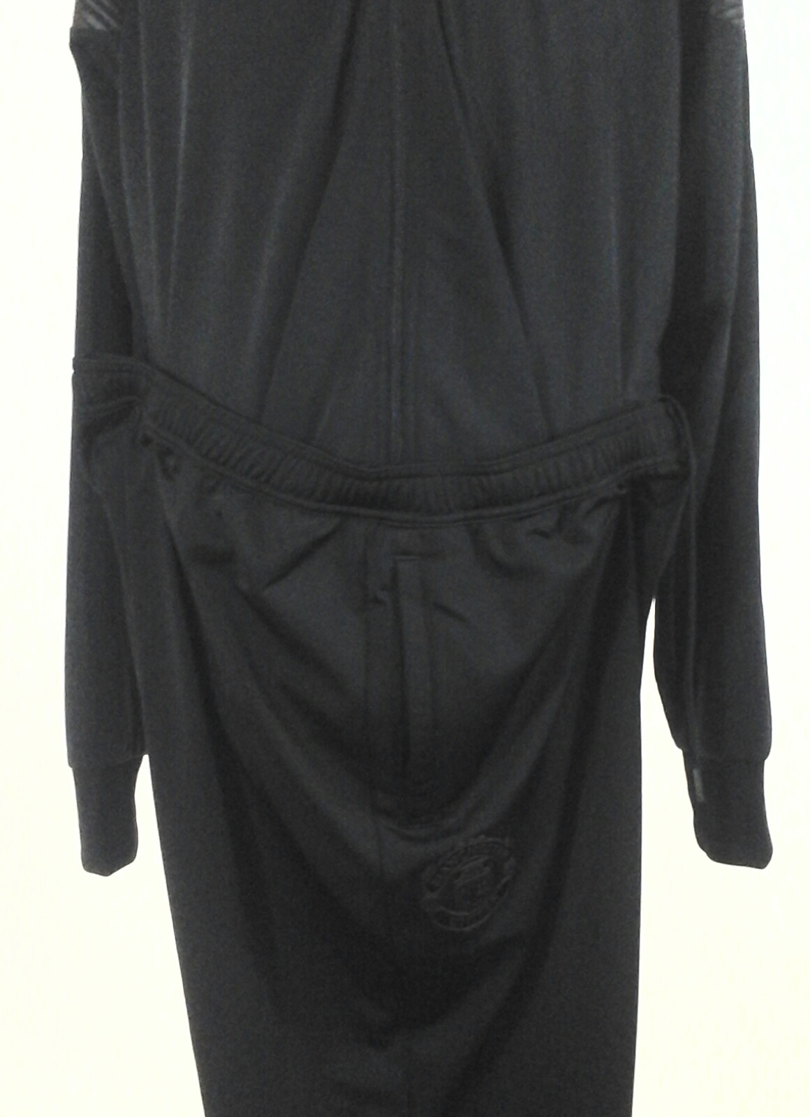Details About Adidas Track Suit Manchester United Soccer Jacket Cw7653 Pants Icon Mens 2xl New