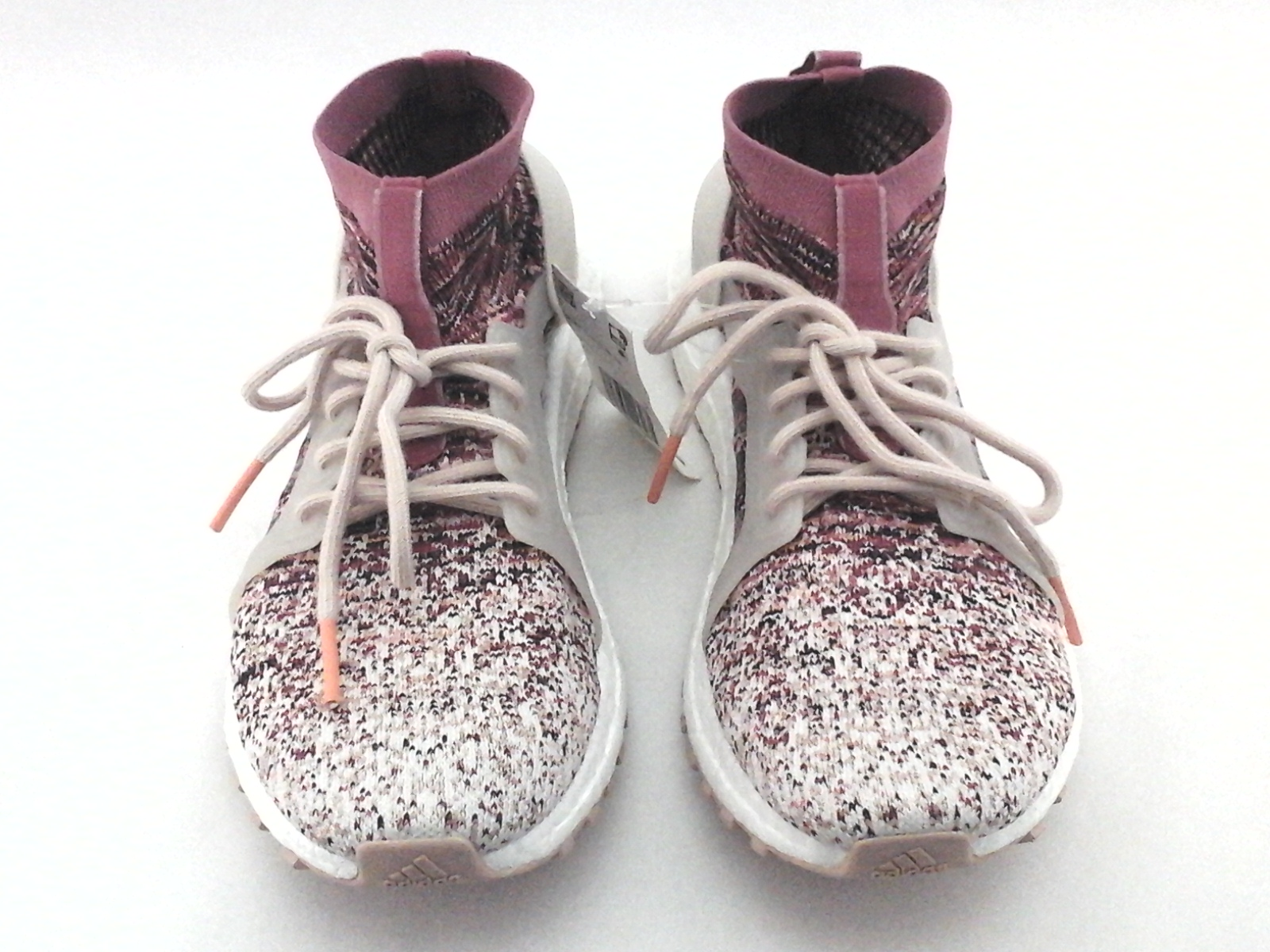 00e63736e1257 ADIDAS UltraBoost X All Terrain LTD Shoes Pink AQ0422 Womens US 7.5 39 1 3  RARE
