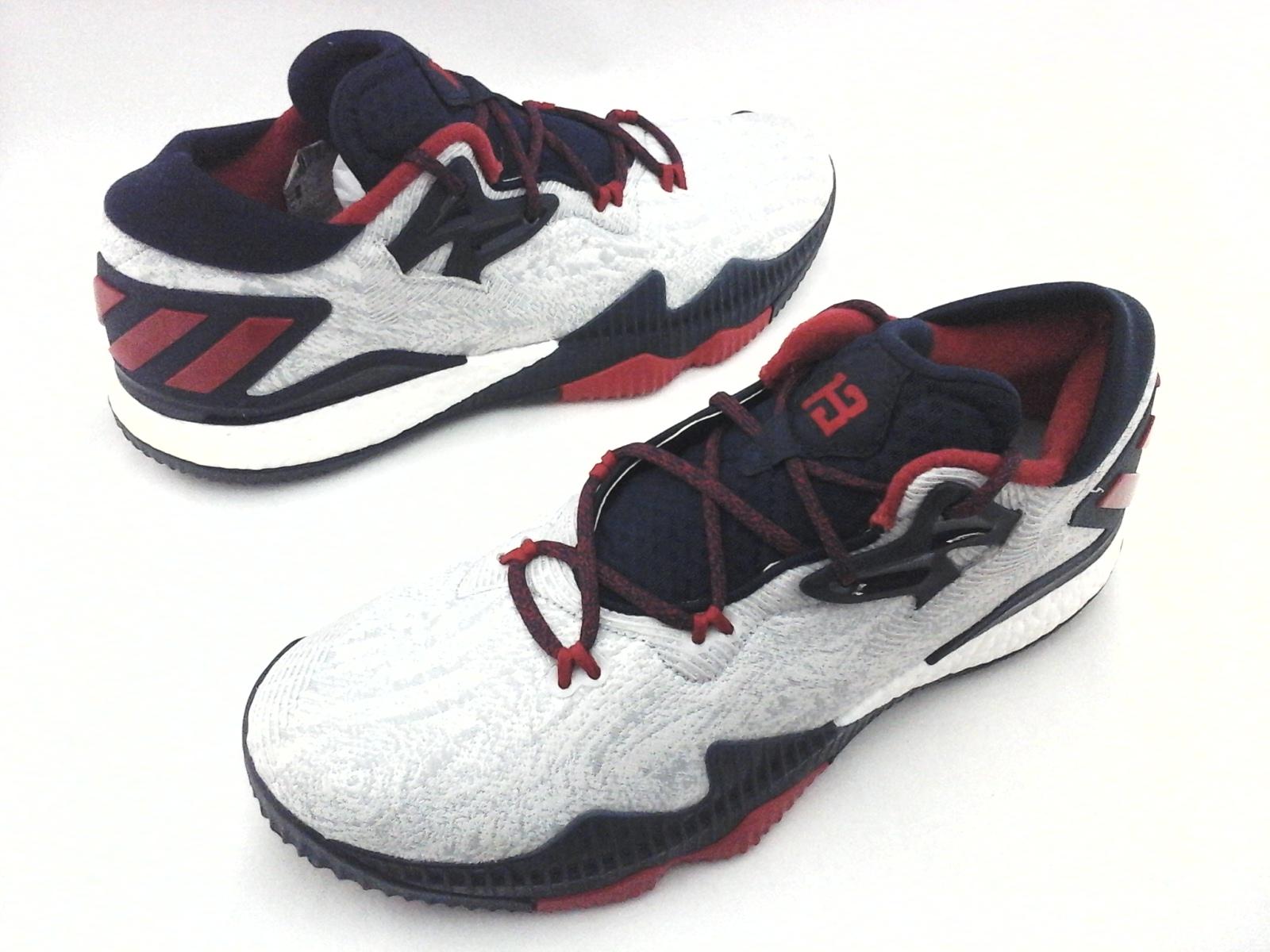 entrevista como resultado en un día festivo  Adidas HARDEN Crazylight Boost Basketball USA Olympic B49755 Shoes US 12/46  2/3 | eBay