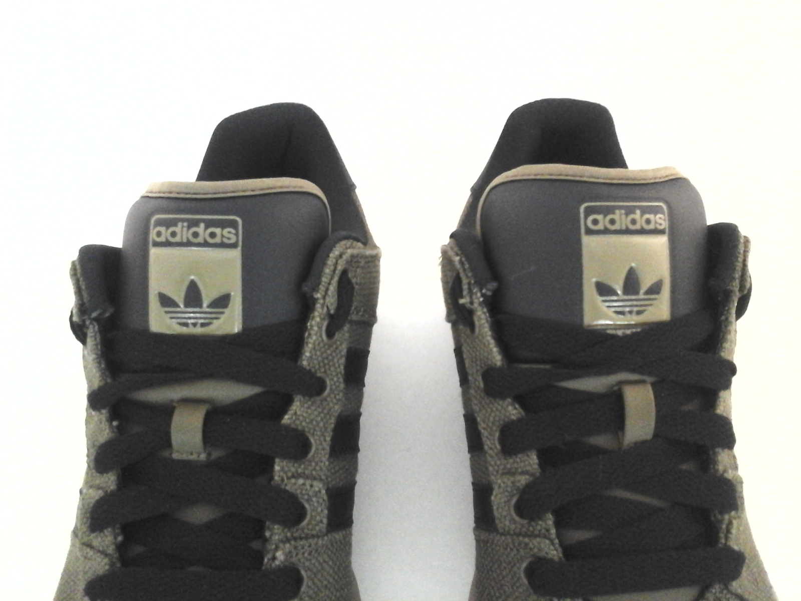 online store fb221 4dec4 Adidas Bucktown ST HEMP Olive GreenBlack w Gum Soles Sneakers Shoes AC6980