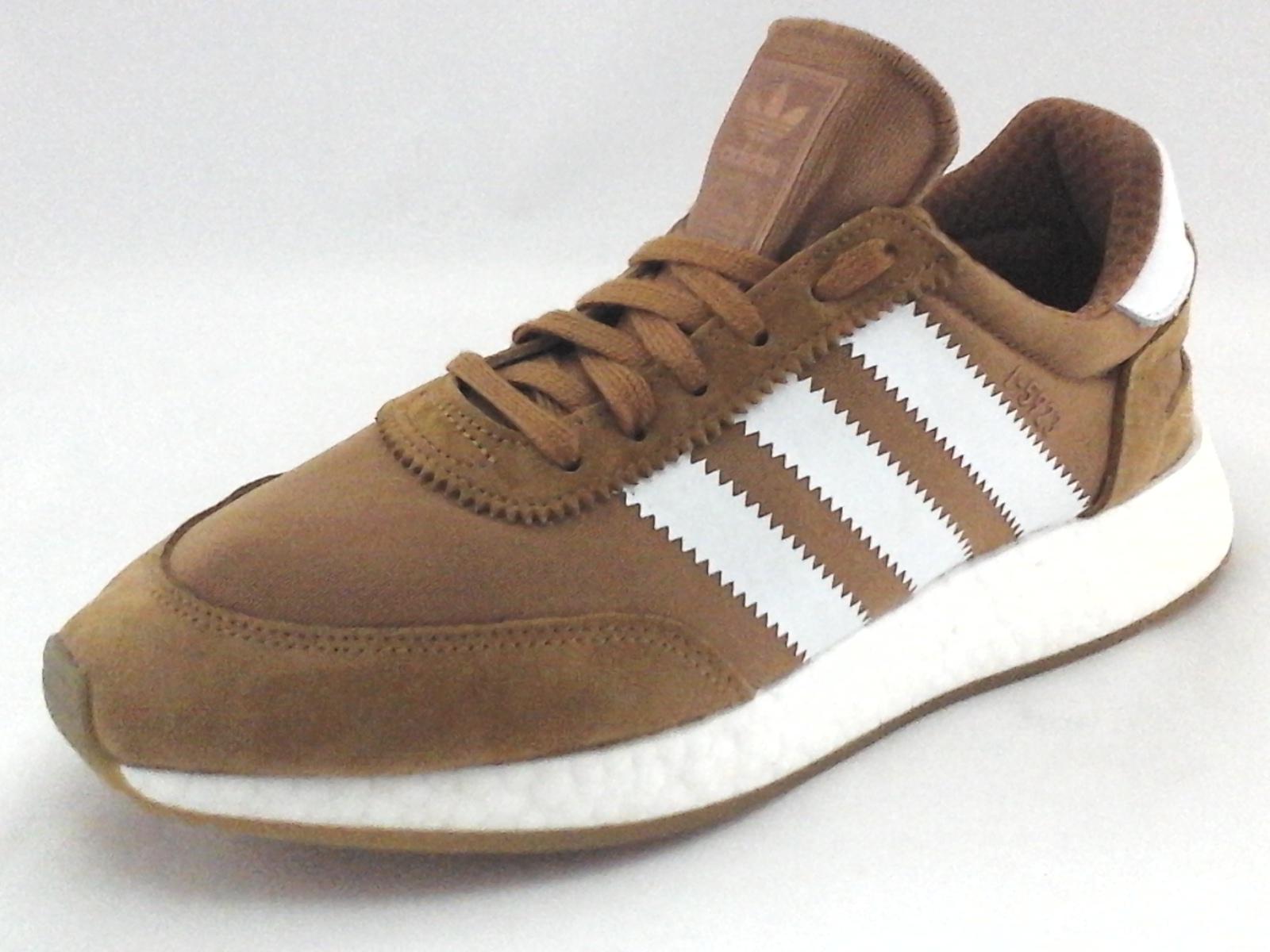ADIDAS Boost CQ2491 Running Sneakers I5923 Mustard/White Mens US 9 ...