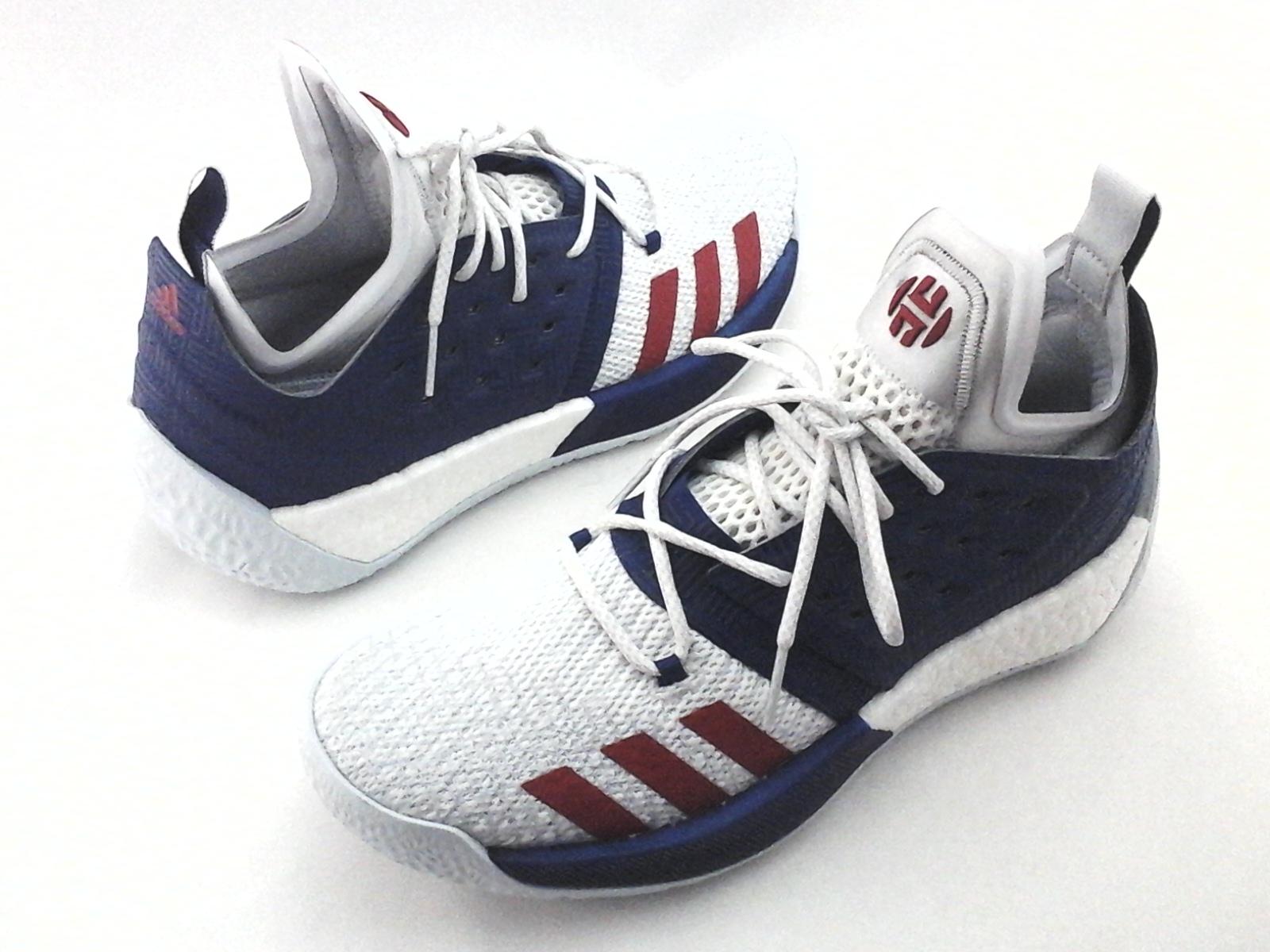 hot sales 92b97 51552 Adidas J. HARDEN Boost Vol. 2 Basketball Shoes AQ0026 Men s US 10.5 44 2 3  New