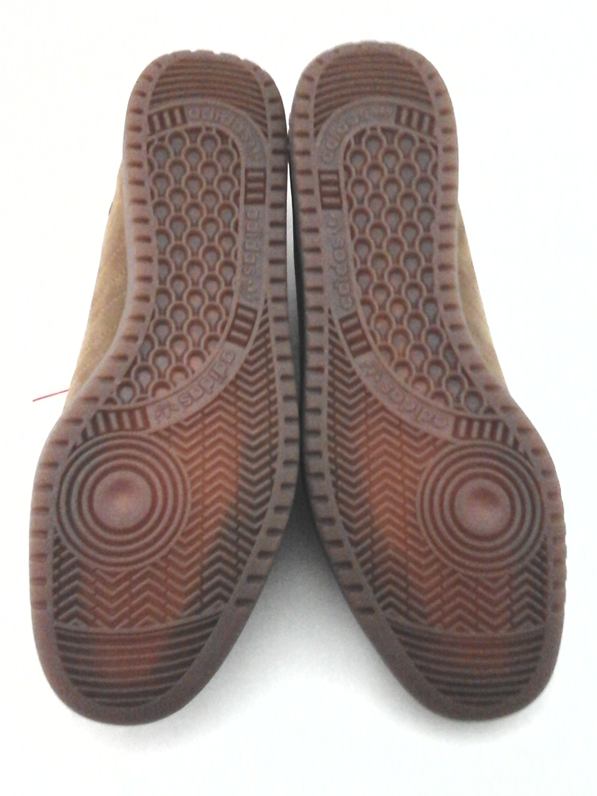 b4e259a4eb9a44 Adidas SPEZIAL Super Tobacco Brown Suede Sneakers Shoes CG2926 Mens US  13 48 New
