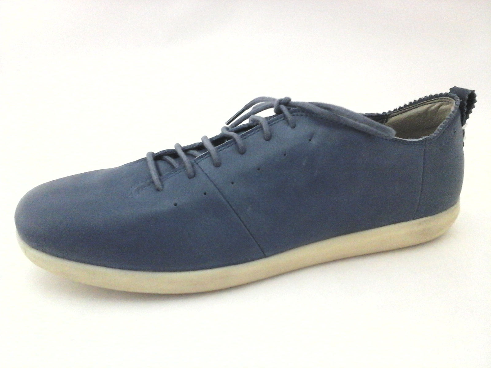 3fef4f0b22 Geox Respira New Do Women s Walking Casual Comfort Oxford Shoes Blue US 9    39