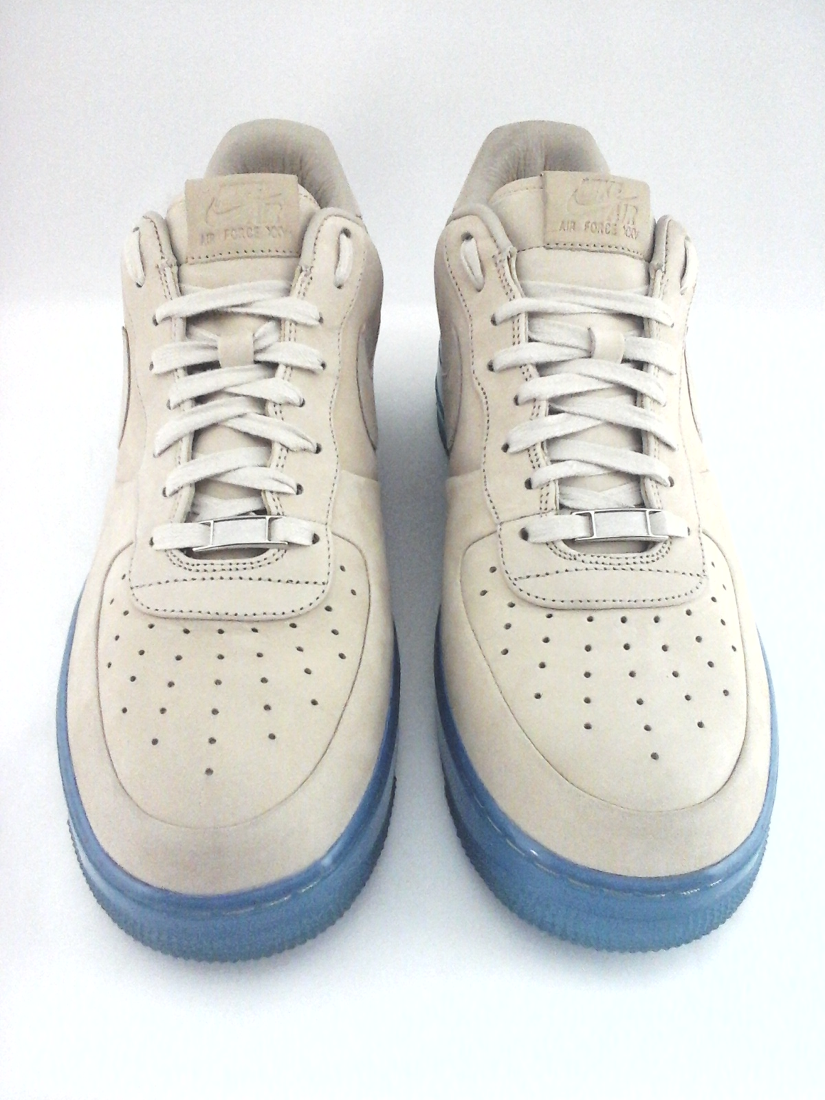 best sneakers 09b4b 54792 ... usa nike shoes kobe bryant lakers 8 sand blue soles sneakers mens us 12  eu 46