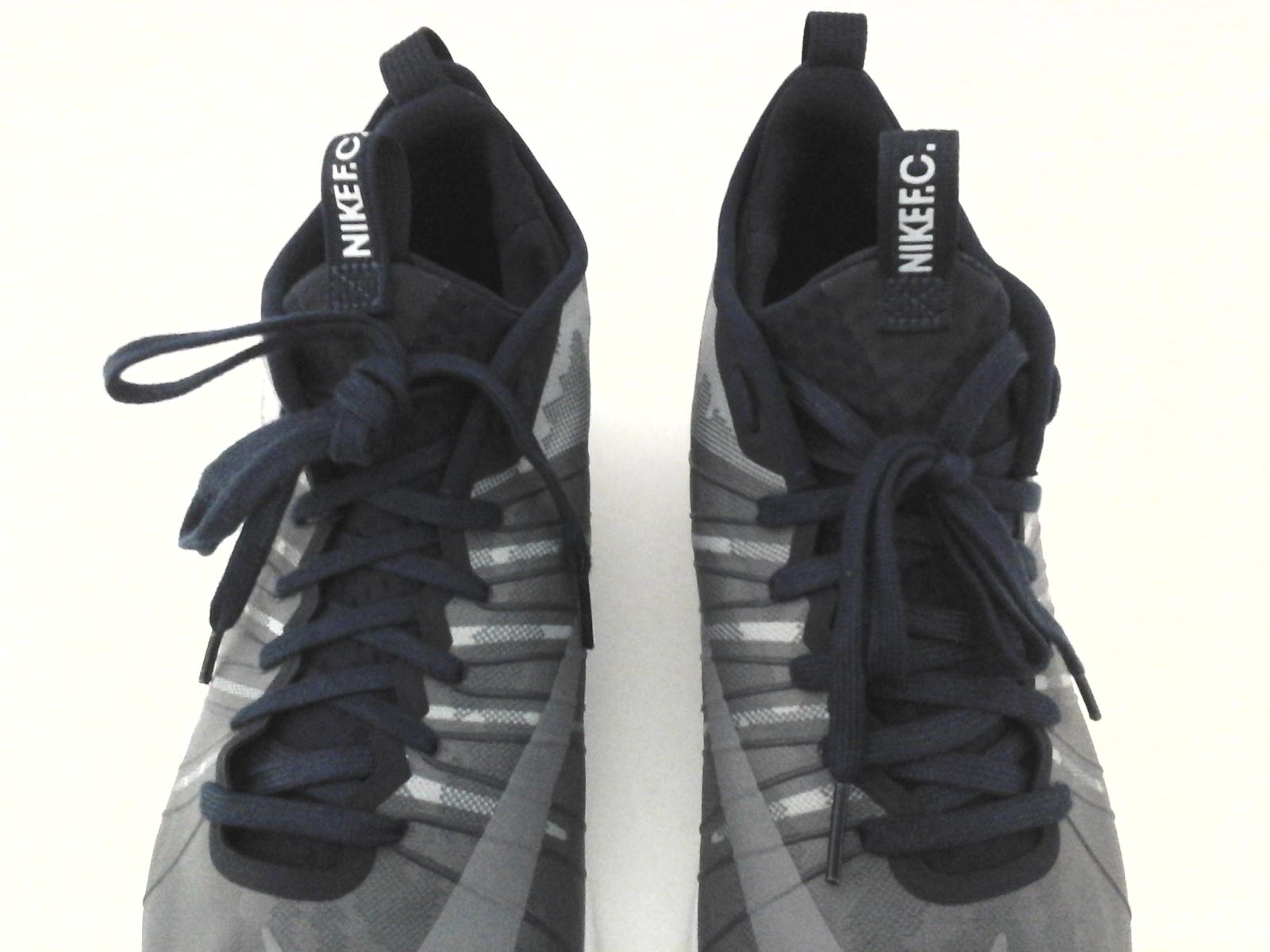 3ab4abb3c125e Nike F.C. Hypervenom 2 Free 3.0 747140-003 Men s Training Shoes US 12 EU 46  New