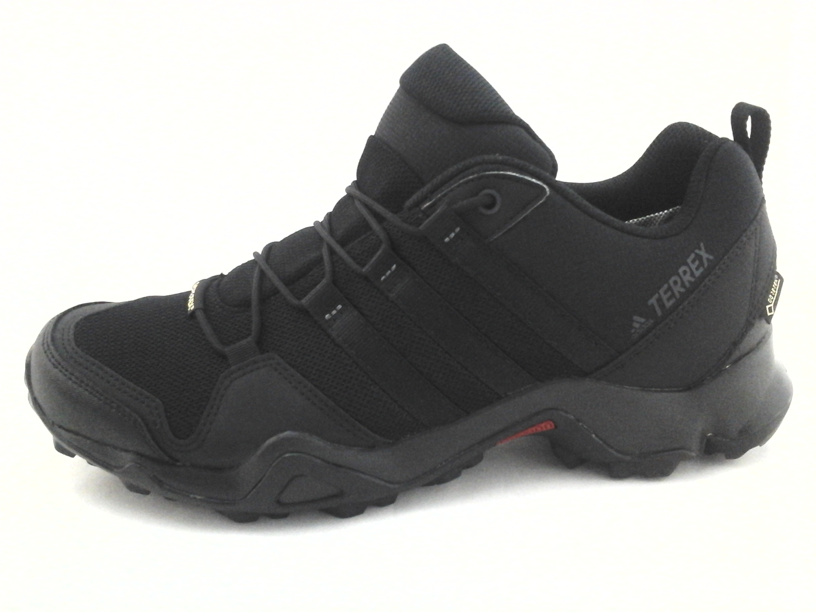 ADIDAS Terrex Hiking Shoes AX2R GTX Black H2O Resistant Outdoor CM7715  130  New 3e5a3d408