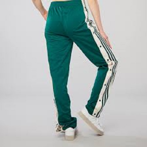 DH4598 Women/'s Adidas Originals Adibreak Track Pants Noble Green z