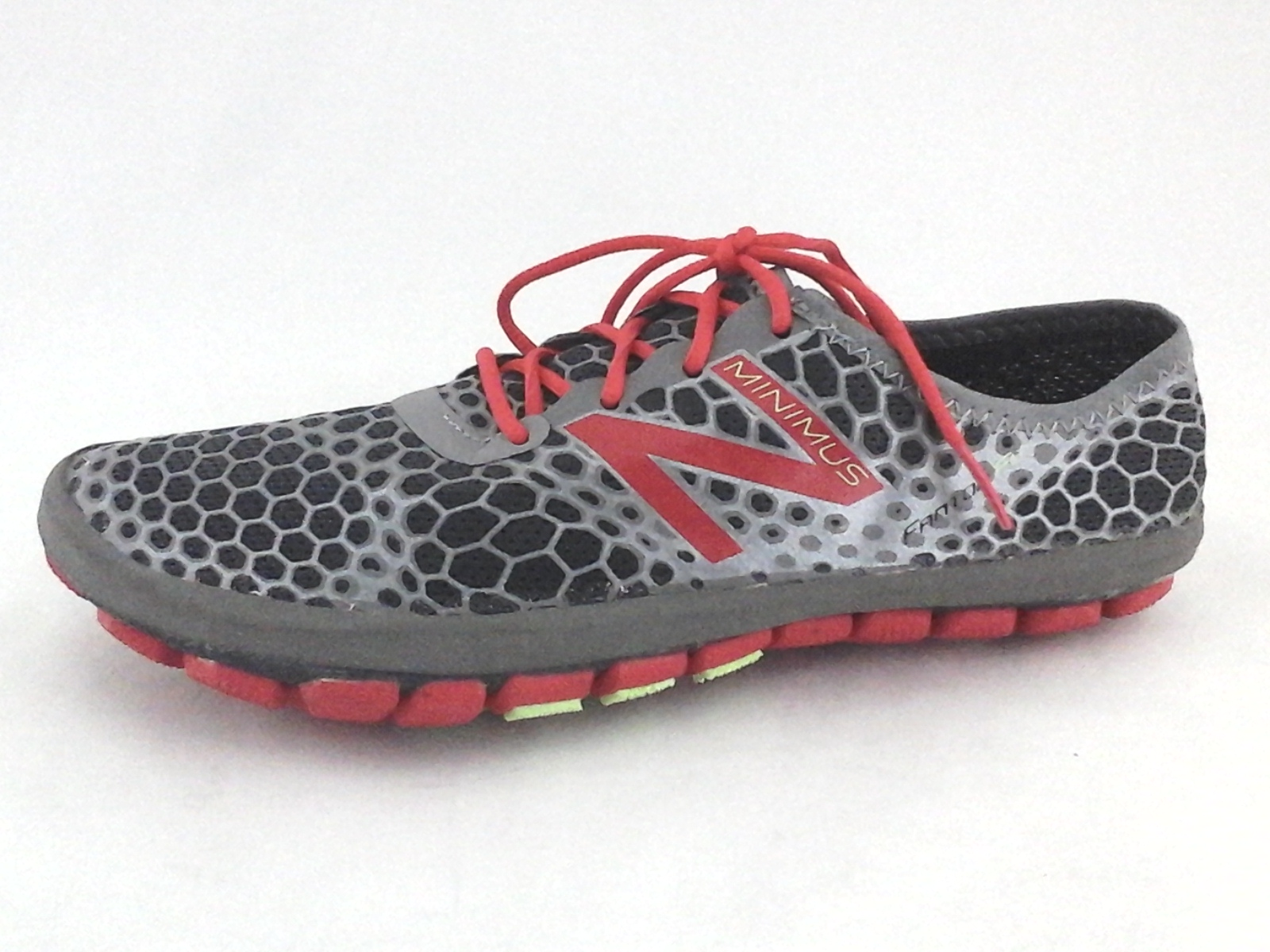 Details about New Balance Minimus FANTOM FIT Running Shoes Gray Women's US 9 EU 40.5 $130 RARE