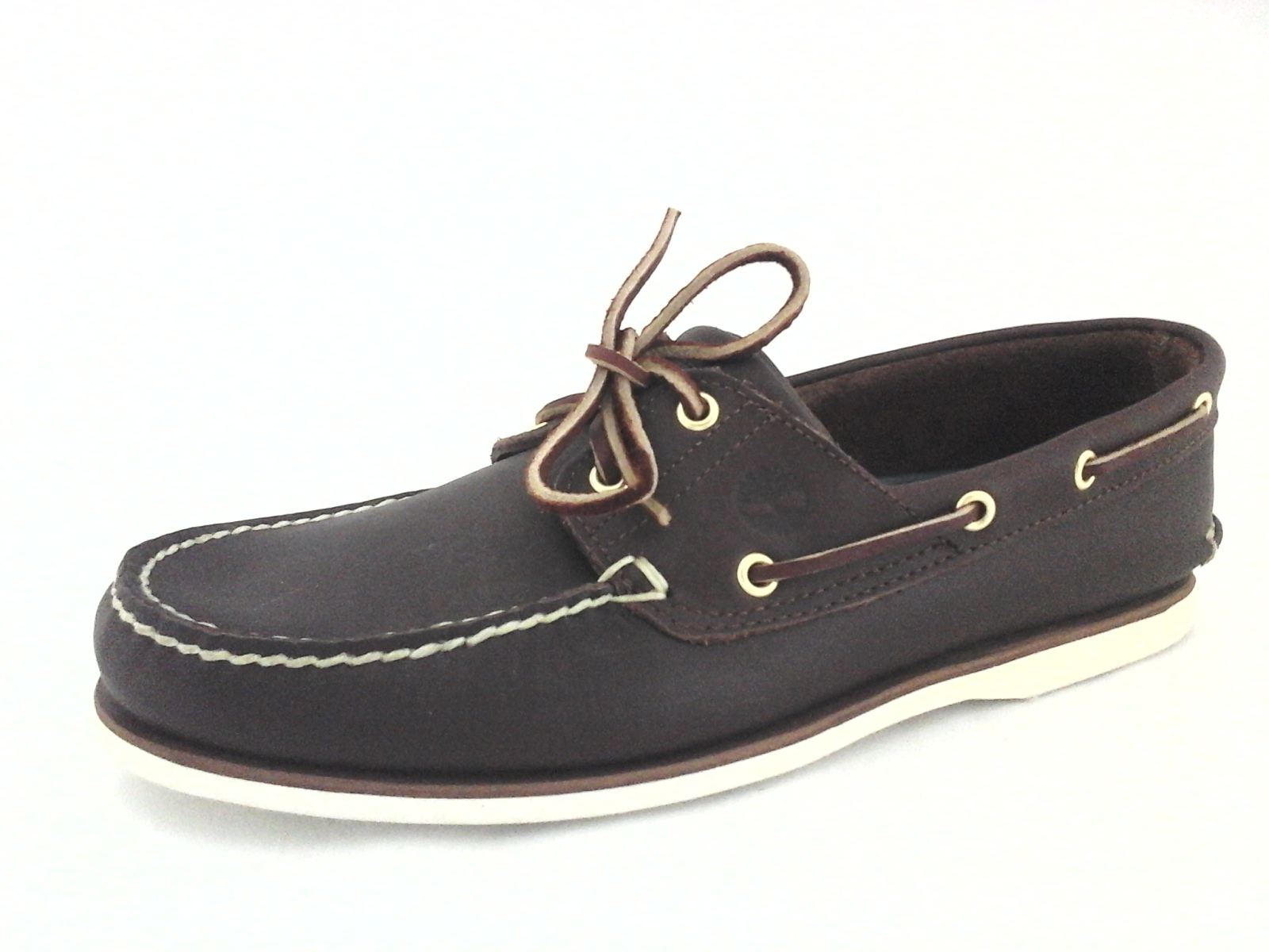 melodía Presidente dividendo  TIMBERLAND Boat Shoes Loafers Brown Slip On Casual Men's US 11.5 EU 44.5  $100   eBay