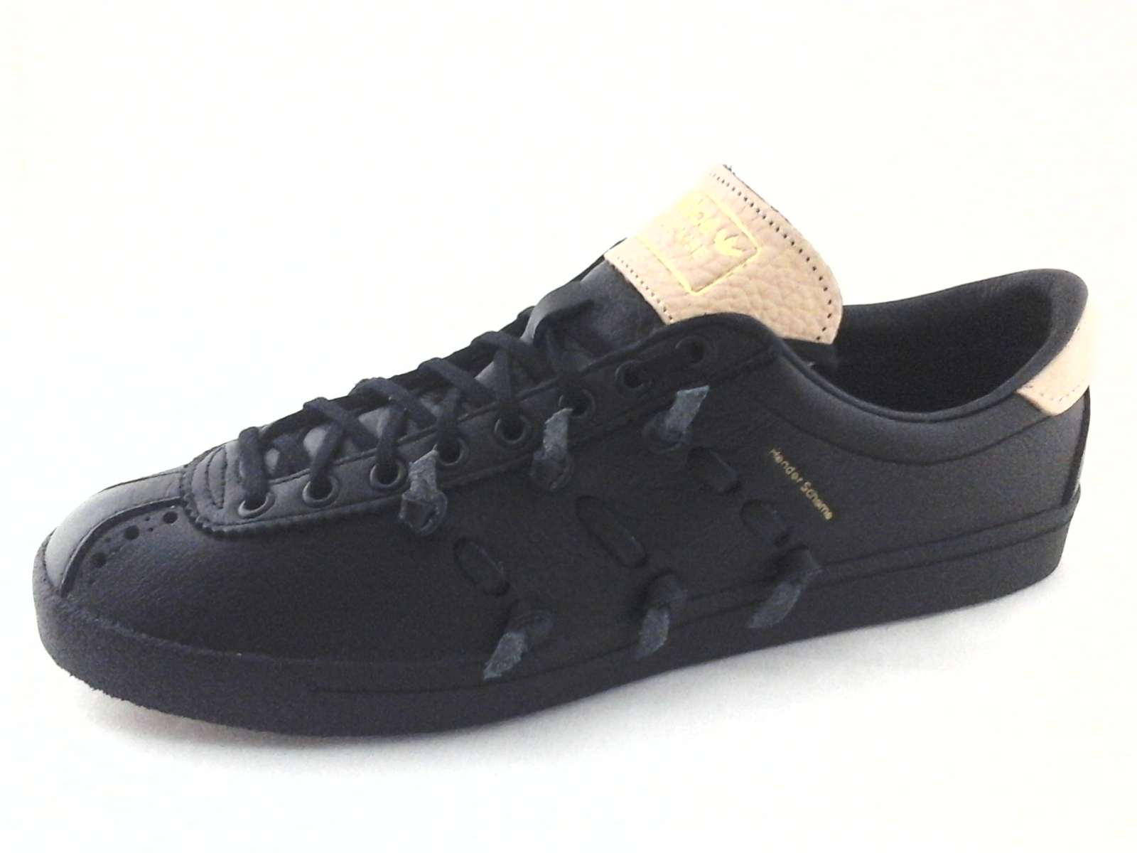 Terraplén Posibilidades Samuel  Adidas HS Lacombe Hender Scheme Black Shoes EE6014 Mens US 10 EU 44 New |  eBay